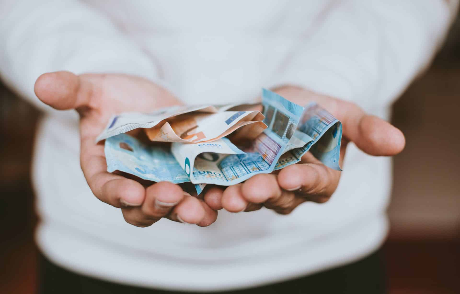 Le salaire : sujet qui fâche pour 1 français sur 10